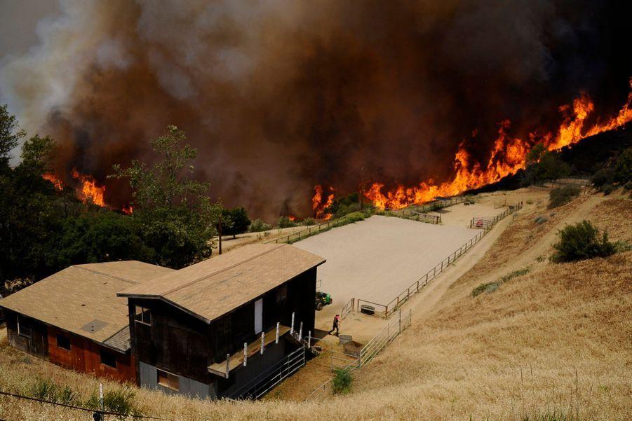4000 habitations menacées