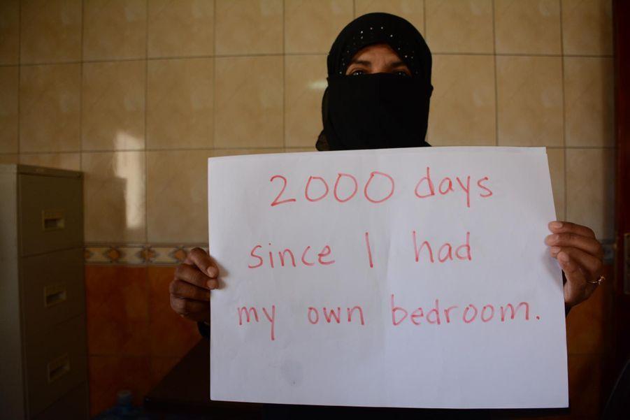 Syrie. Cela fait 2.000 jours que leur vie a basculé
