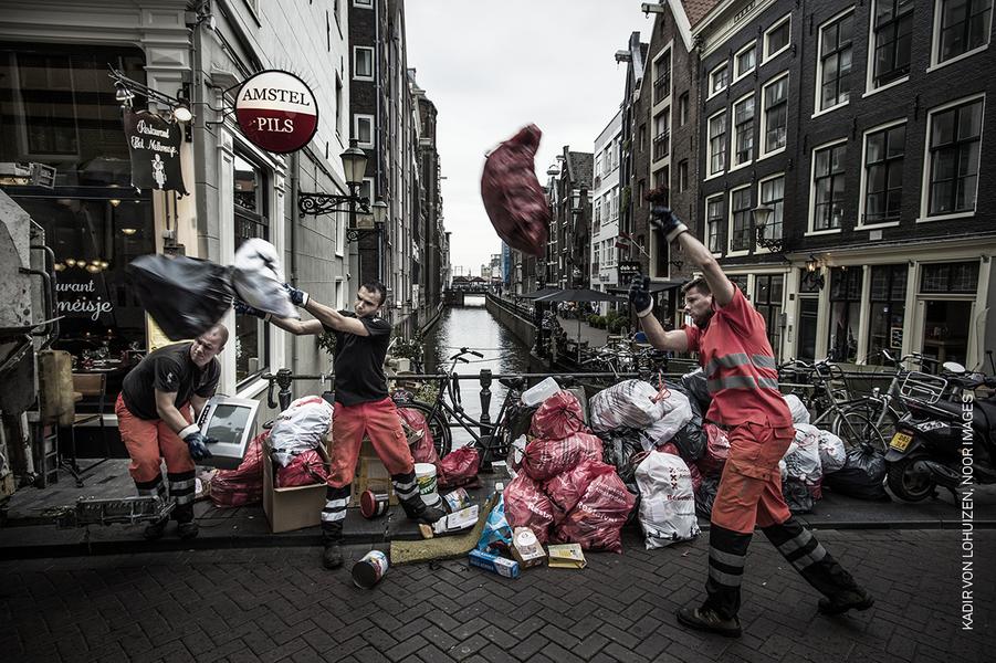 ENVIRONMENT - STORIES :Kadir van Lohuizen, the Netherlands, NOOR Images.Wasteland