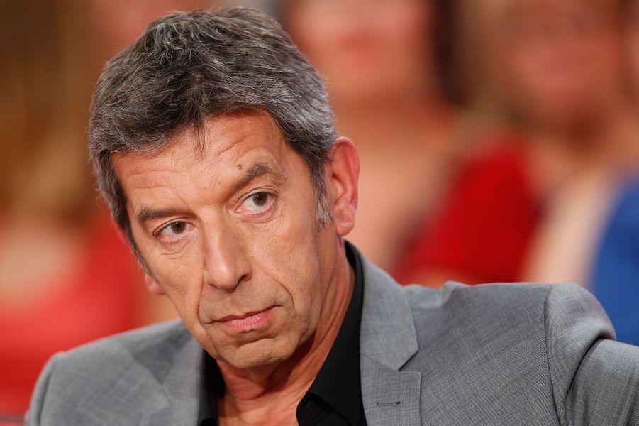 4- Michel Cymès