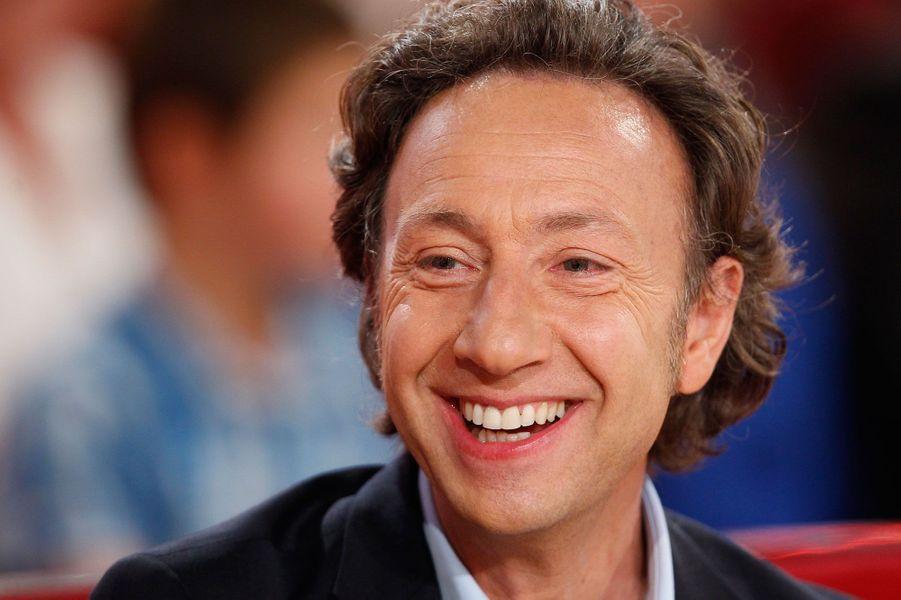 6- Stéphane Bern
