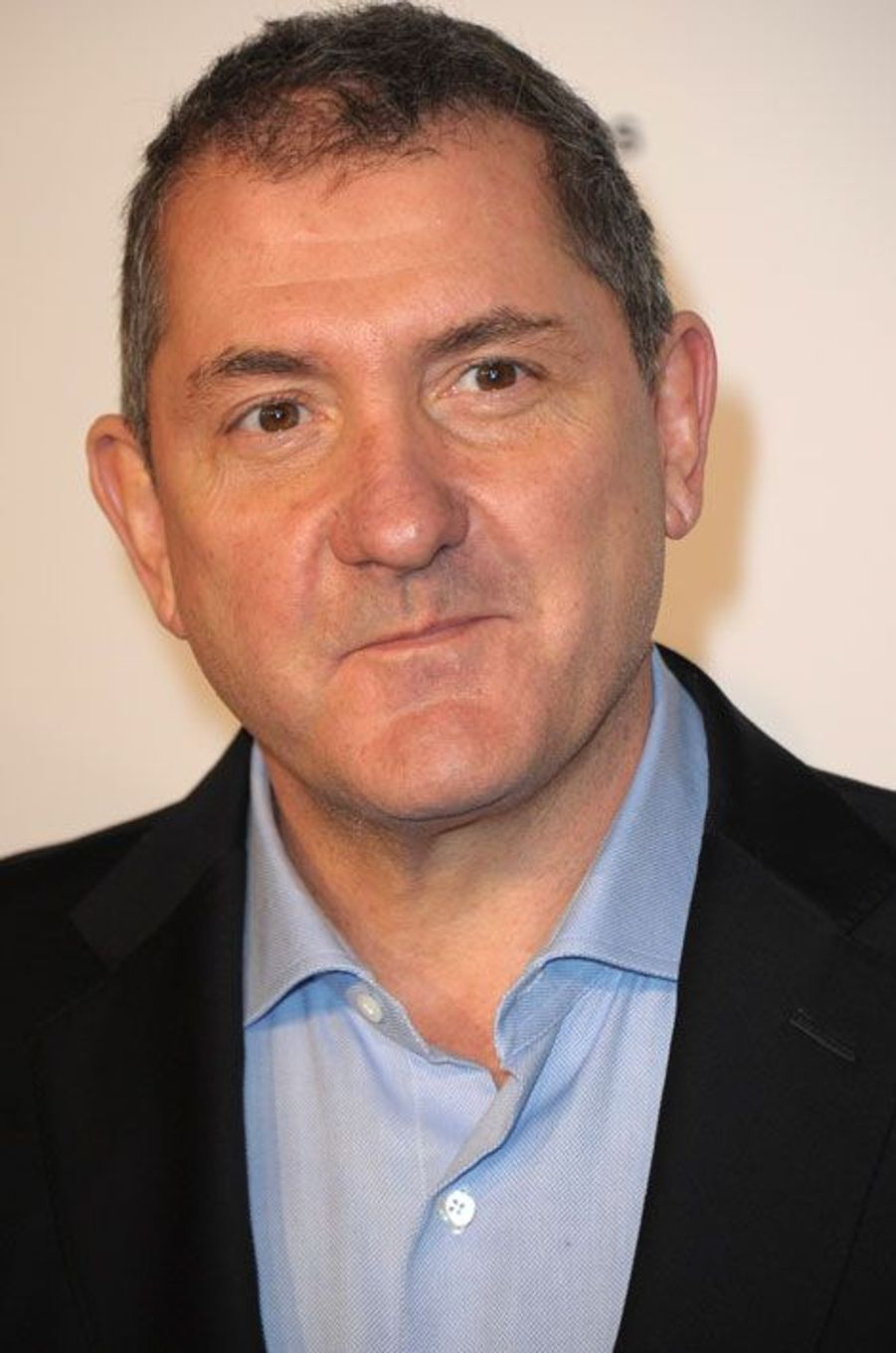 8- Yves Calvi