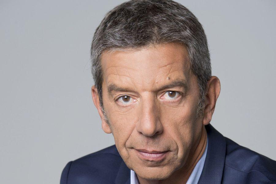 1- Michel Cymes