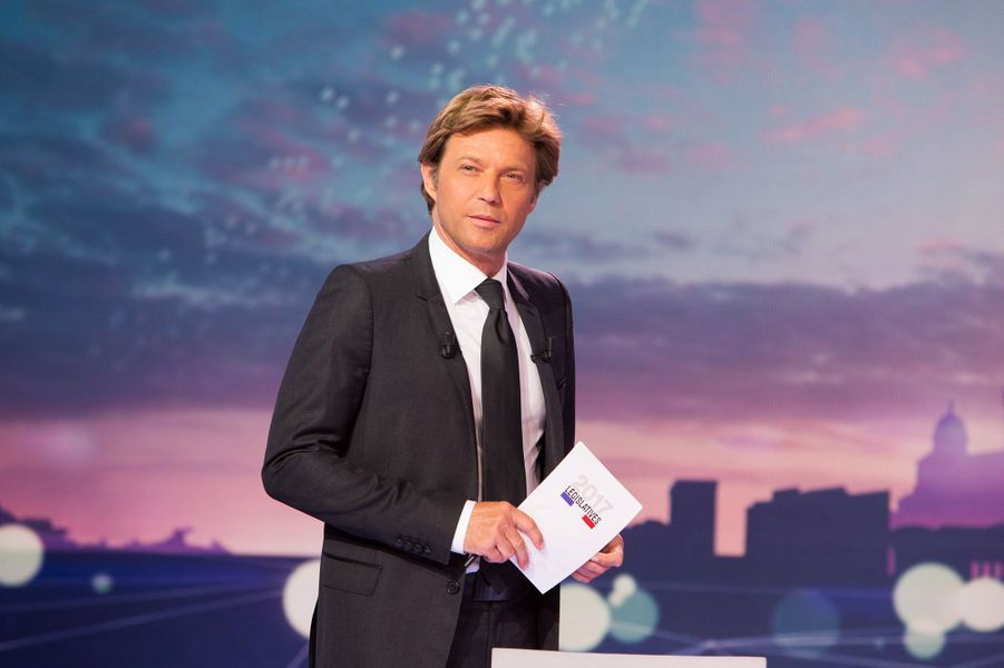 6- Laurent Delahousse