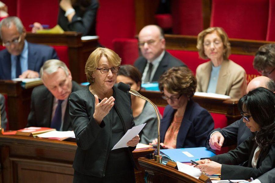 Marylise Lebranchu reste titulaire du portefeuille de la Décentralisation.