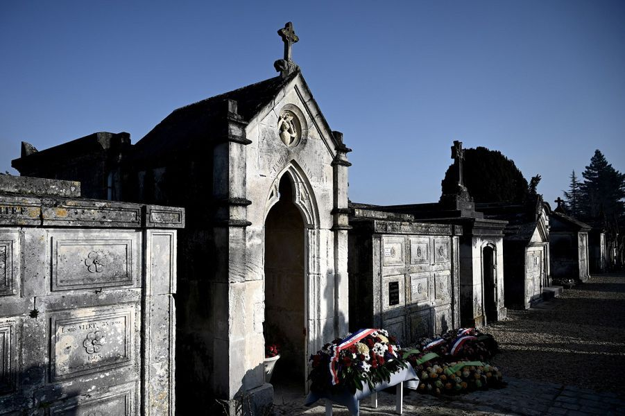 Hommage à François Mitterrand à Jarnac vendredi pour les 25 ans de sa mort.