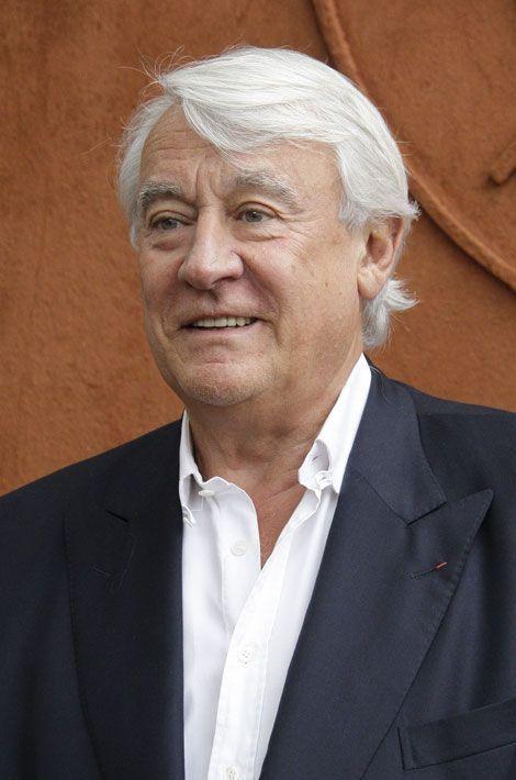Le député UMP Claude Goasguen emploie son fils Olivier en tant que collaborateur parlementaire.