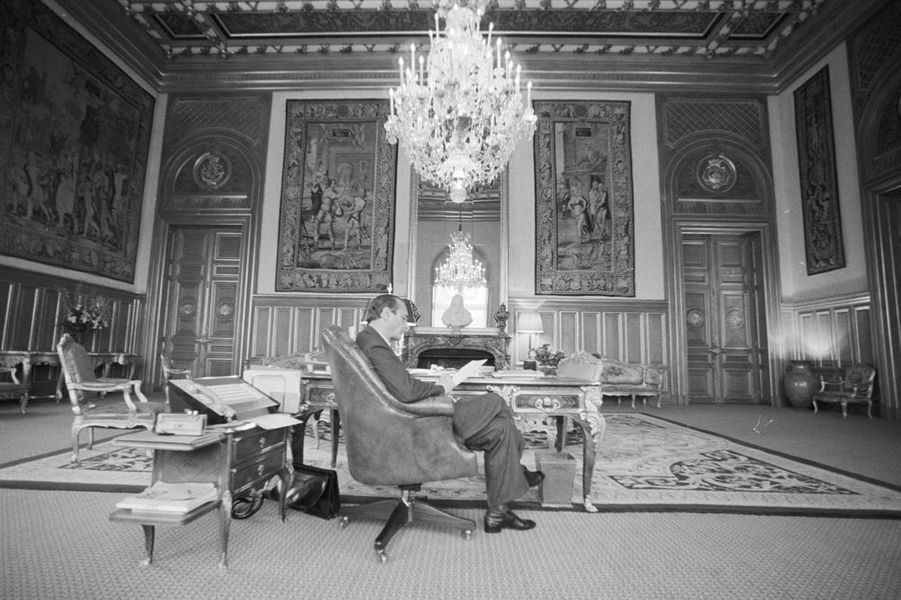 Jacques Chirac, un homme politique d'exception