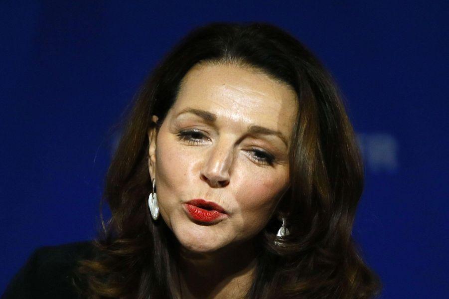 La députée Valérie Boyer