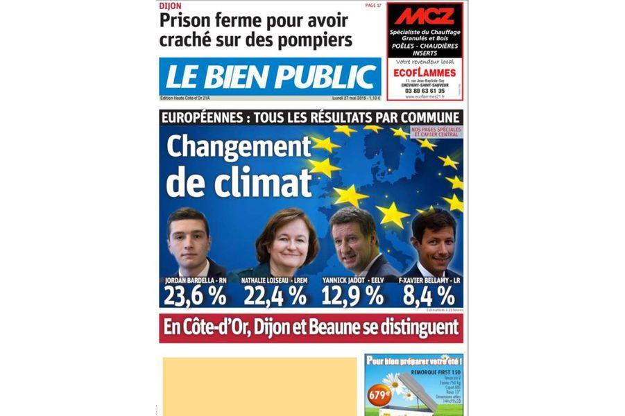 """""""Le Bien Public"""""""