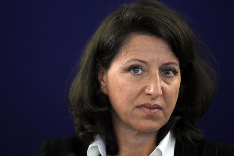 Agnès Buzyn, nommée ministre des Solidarités et de la Santé