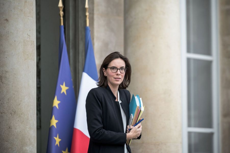Amélie de Montchalin (Transformation et fonction publique)