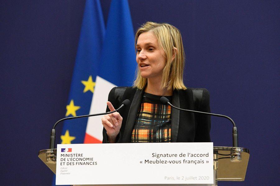 Agnès Pannier-Runacher (Industrie)