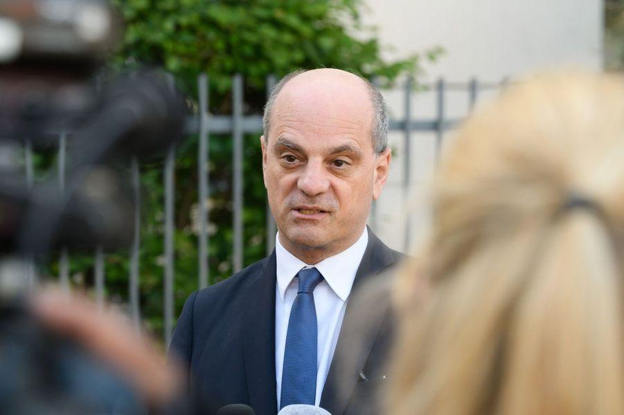 Jean-Michel Blanquer (Education nationale, jeunesse et sports)