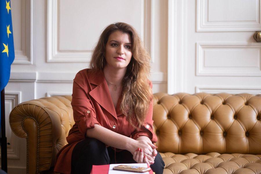 Marlène Schiappa (Citoyenneté)
