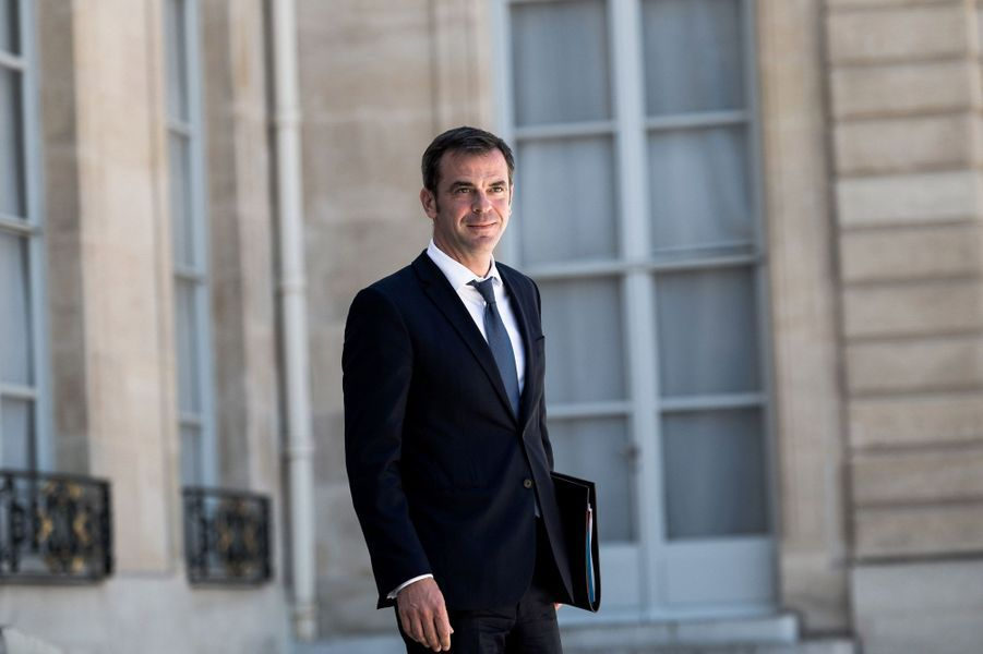 Olivier Véran (Solidarité et Santé)