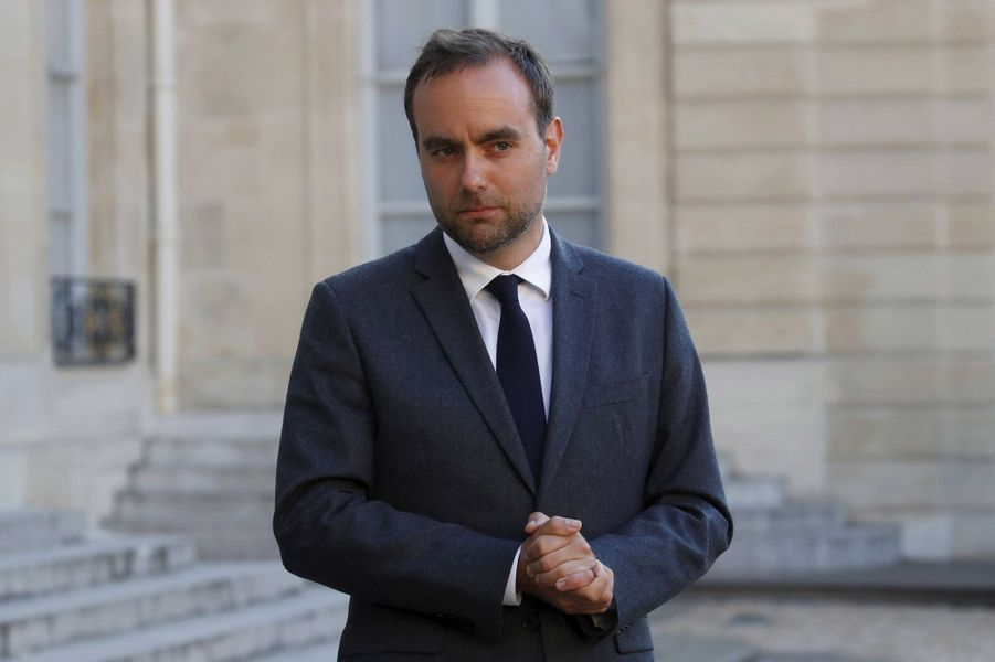 Sébastien Lecornu (Outre-mer)