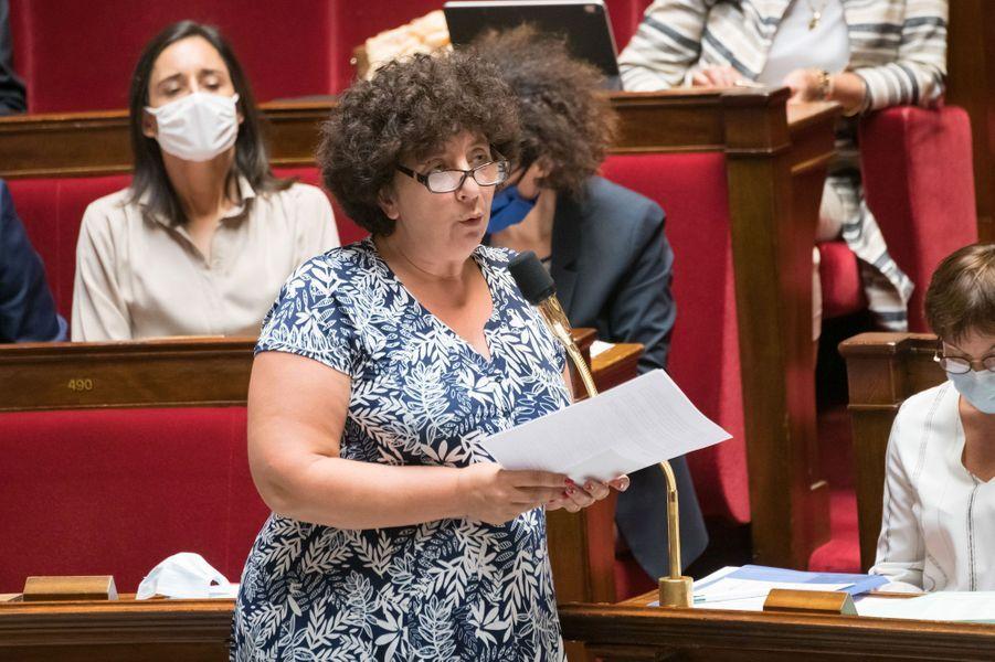 Frédérique Vidal (Enseignement supérieur, recherche et innovation)