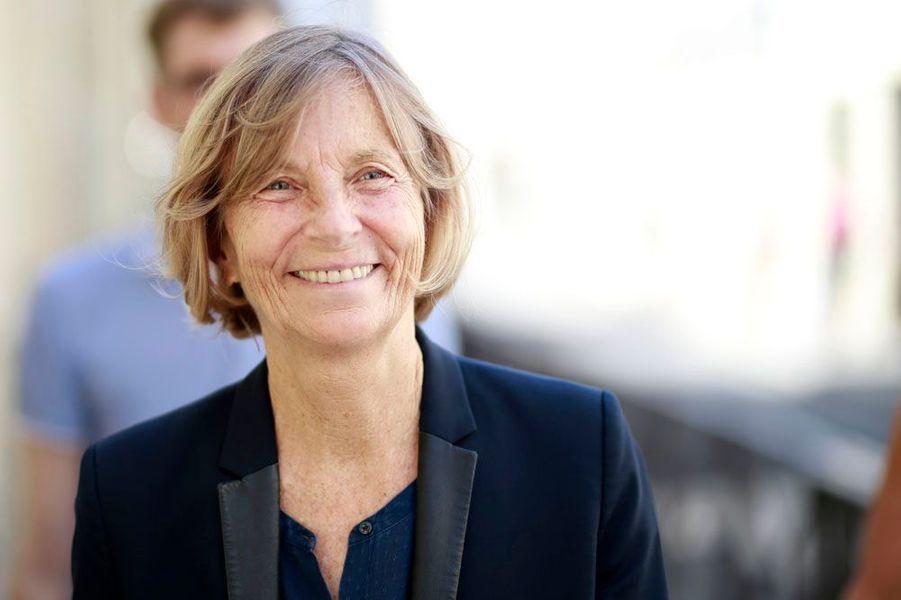 La ministre des Affaires européennes Marielle de Sarnez a été élue dimanche députée de la 11e circonscription de Paris avec 63,51% des voix devant le candidat LR Francis Szpiner (36,49%).