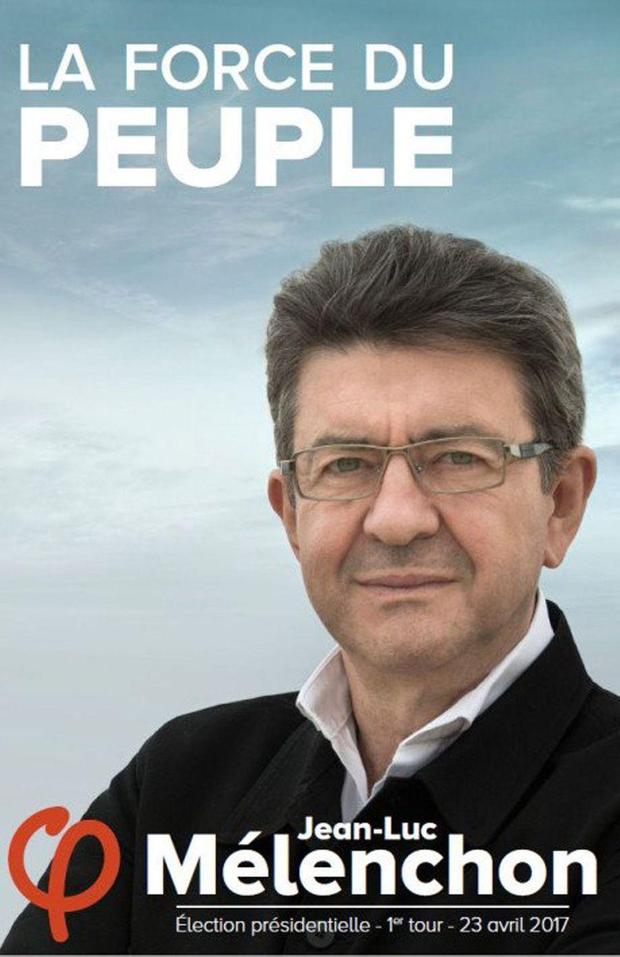 Jean-Luc Mélenchon ( La France insoumise).