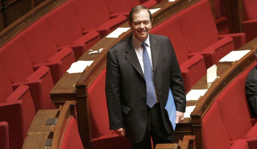 Lorsque Jean-Louis Debré part pour le Conseil constitutionnel en 2007, Patrick Ollier lui succède, pour quelques mois seulement.