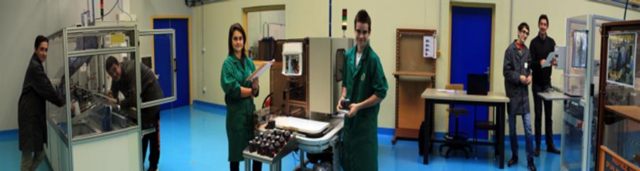 Madeline Wheeler, prix du public, Académie de Dijon, Filière maintenance des équipements industriels