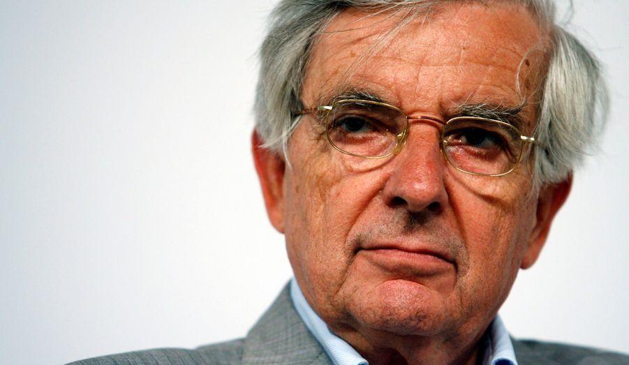 Comme en 2007, Jean-Pierre Chevènement a finalement renoncé à se présenter en 2012, après avoir entretenu le suspense.