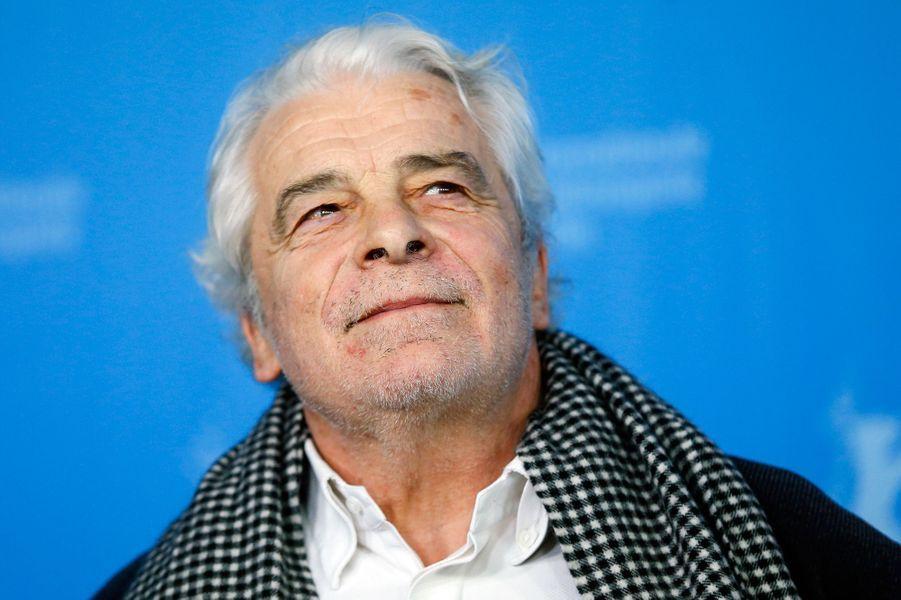 Jacques Weber soutien de Jean-Luc Mélenchon.