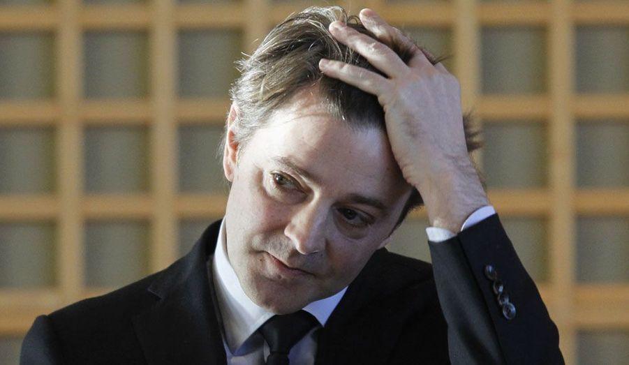 Le ministre des Finances sera candidat aux législatives dans son fief de Troyes, dans l'Aube.