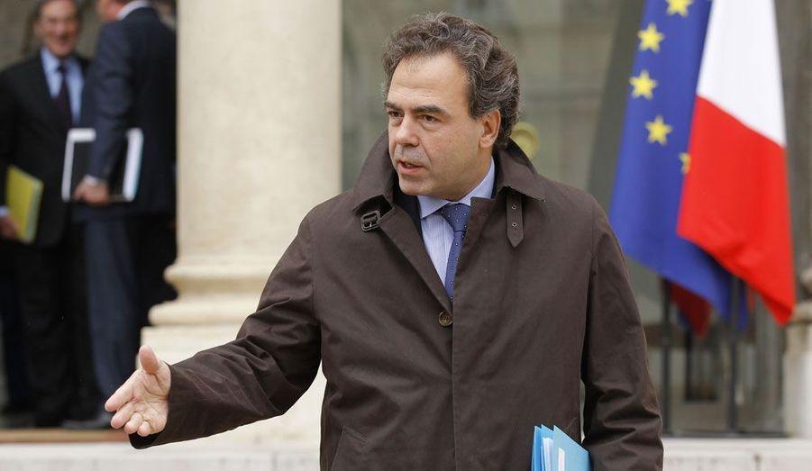 Le ministre de l'Education nationale entend redevenir député de son fief de Haute-Marne, Chaumont.