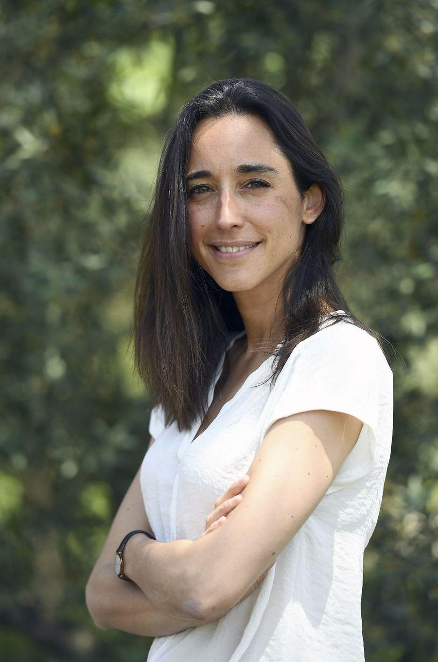 Brune Poirsona été nommé secrétaire d'Etat auprès du ministre de la Transition énergétique.