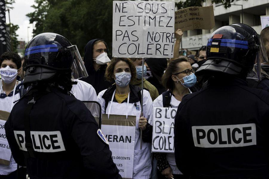 Photo prise à Rennes.