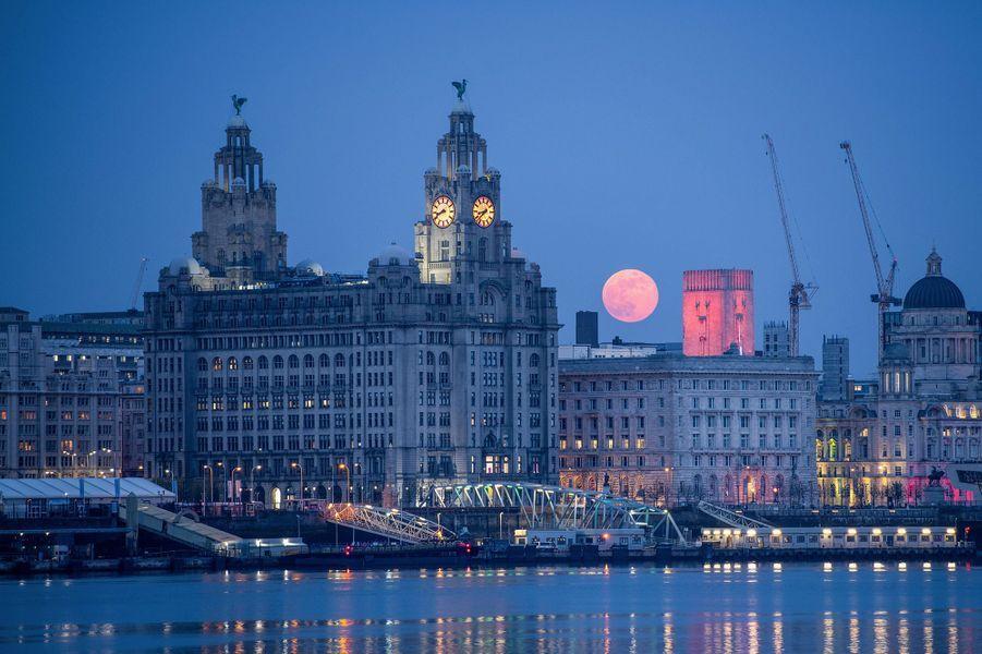 Liverpool (Royaume-Uni)