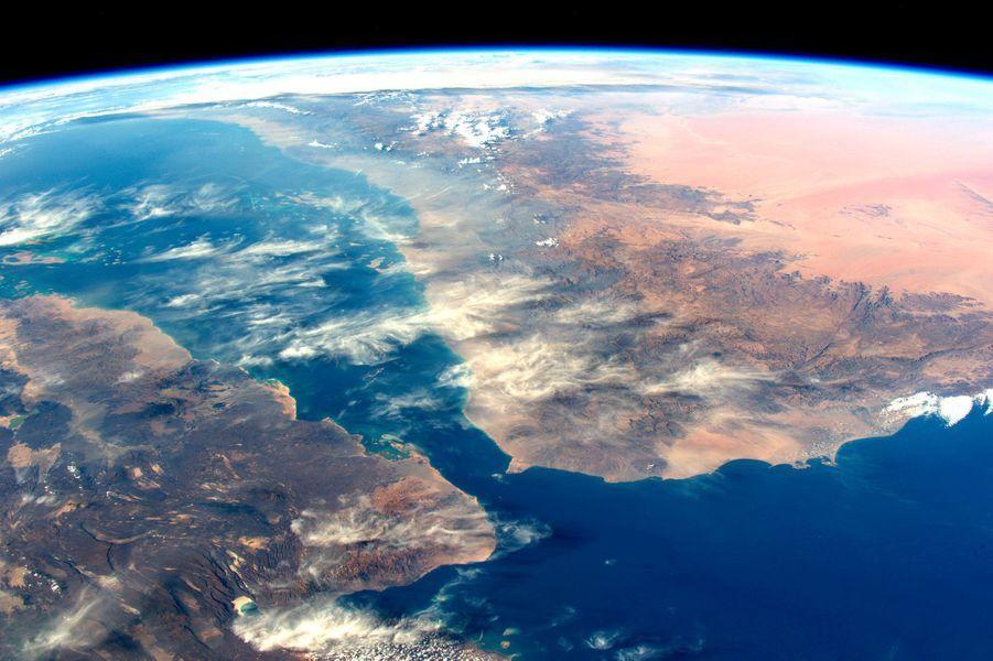 Djibouti : L'Afrique et le Moyen-Orient face-à-face