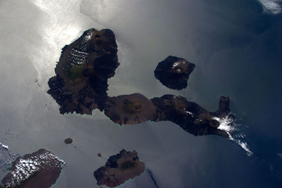 Lesîles Galápagos