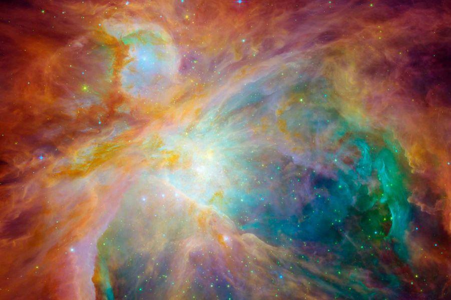 Hubble. L'oeil de l'espace