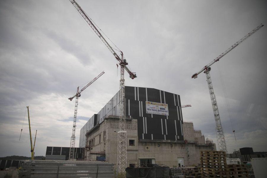 Le site deSaint-Paul-Lez-Durance abrite le projet depuis 15 ans.