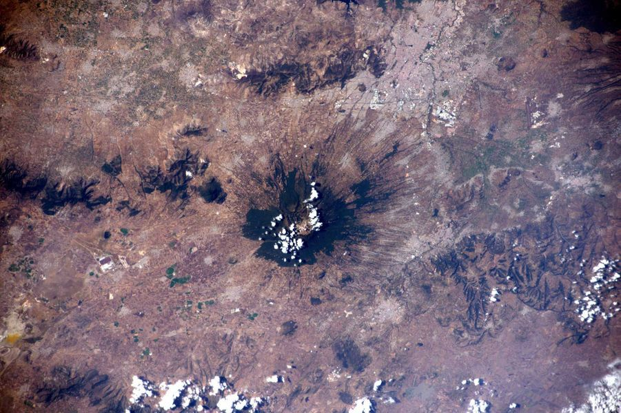 Huamantla (Mexique)