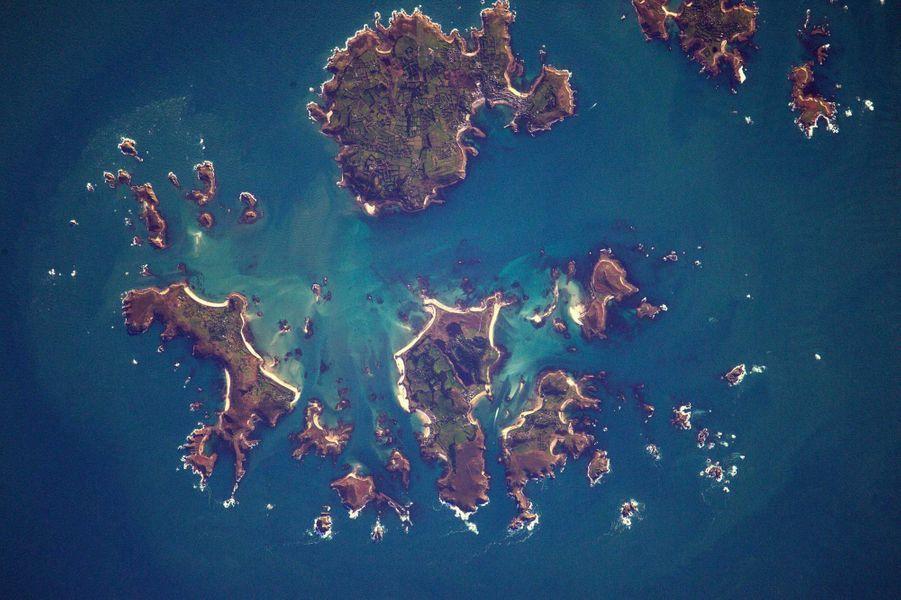 Les îles de Sicile