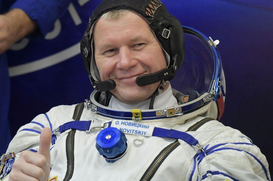 Oleg Novitsky