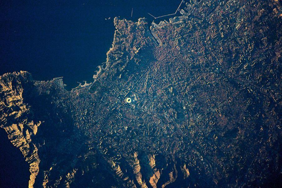Un petit coin de France : Marseille