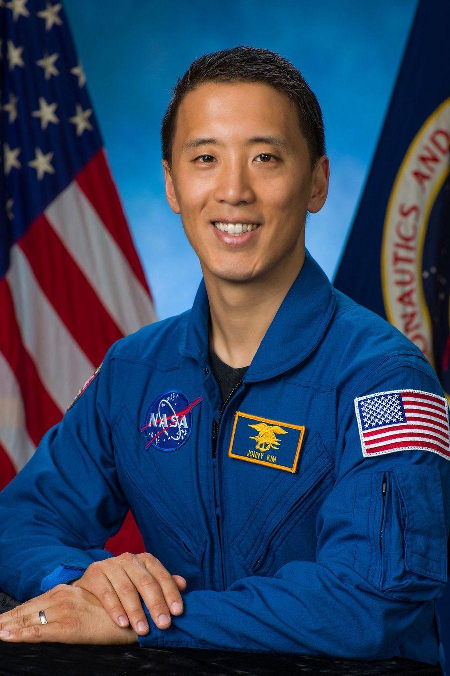 Jonathan Kim.