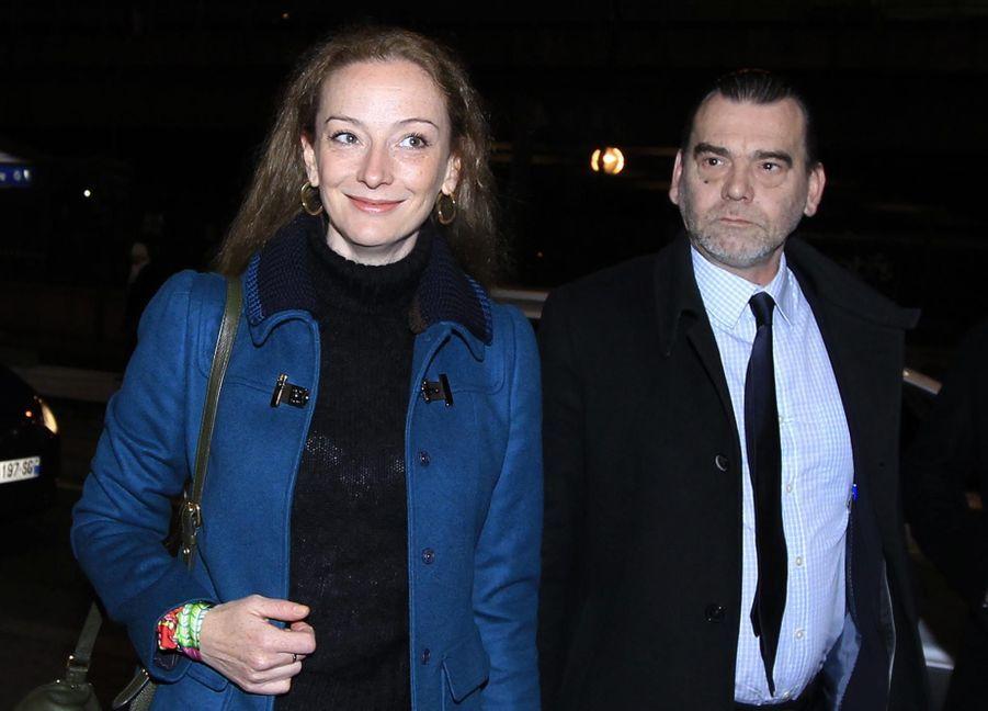 Florence Cassez (2008-2013)