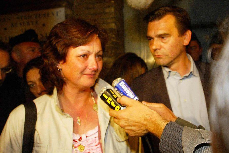 Outreau (2004-2015) Odile Marécaux puis Frank Lavier – puis Daniel Legrand l'an dernier