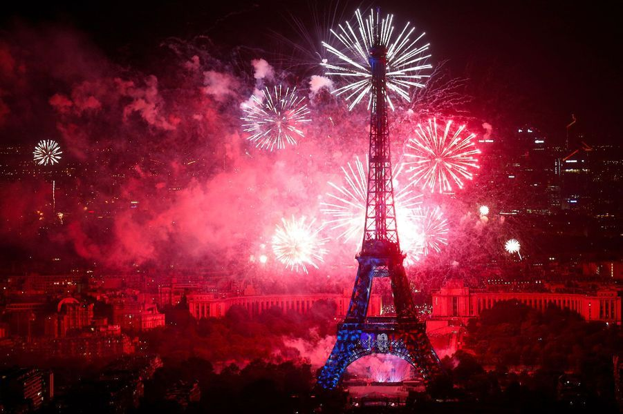 Captivant Paris Match