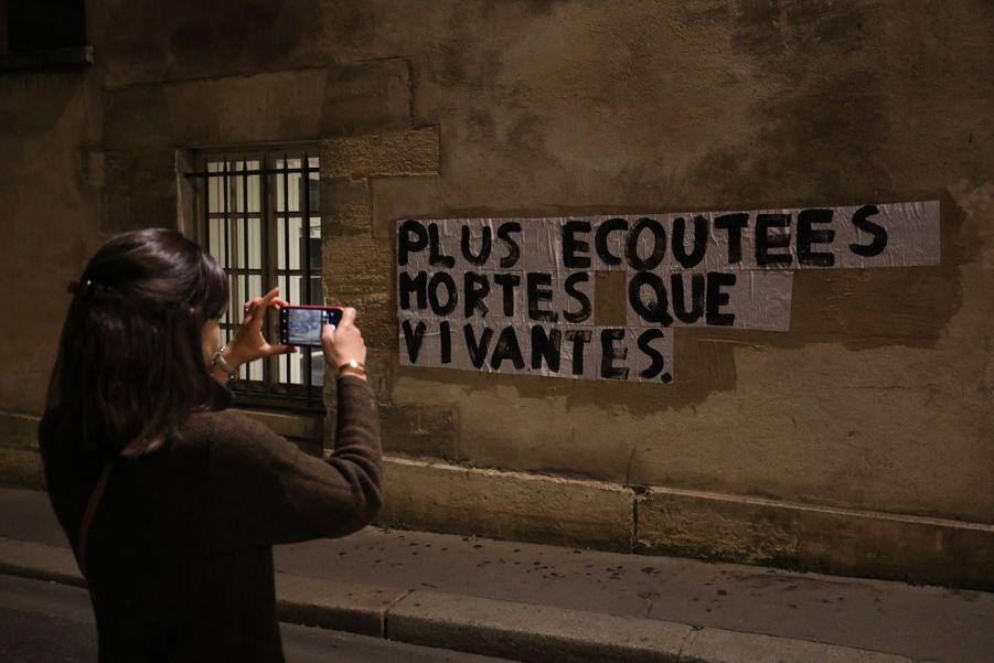Paris, le 6 septembre 2019.