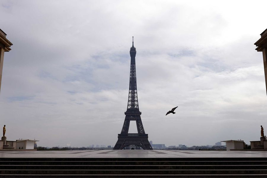 Le Trocadéro, Paris