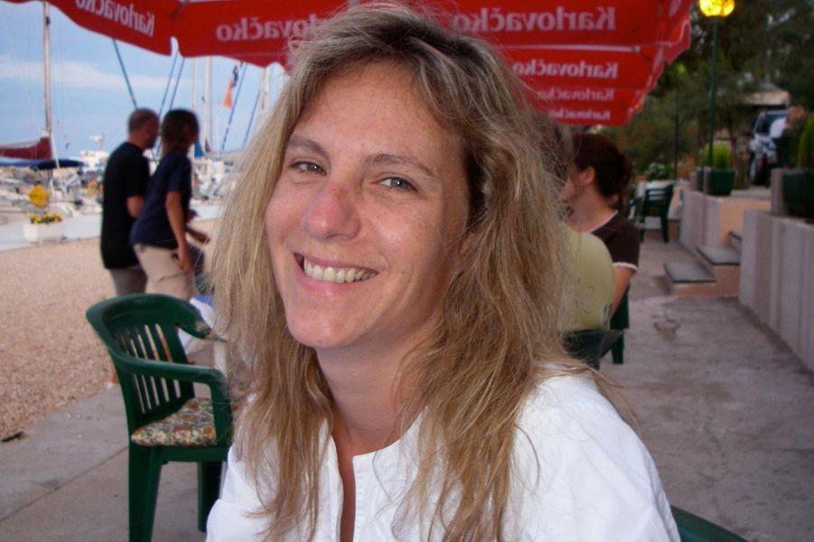 Elle était dans le Bataclan avec son mari. Son corps n'a été identifié que mardi.