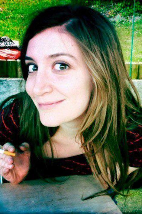 """Monteuse pour l'émission Le Supplément sur Canal + depuis plusieurs années. Elle est morte au Bataclan. """"Une fan de rock"""", selon l'une de ses collègues jointe par l'AFP."""