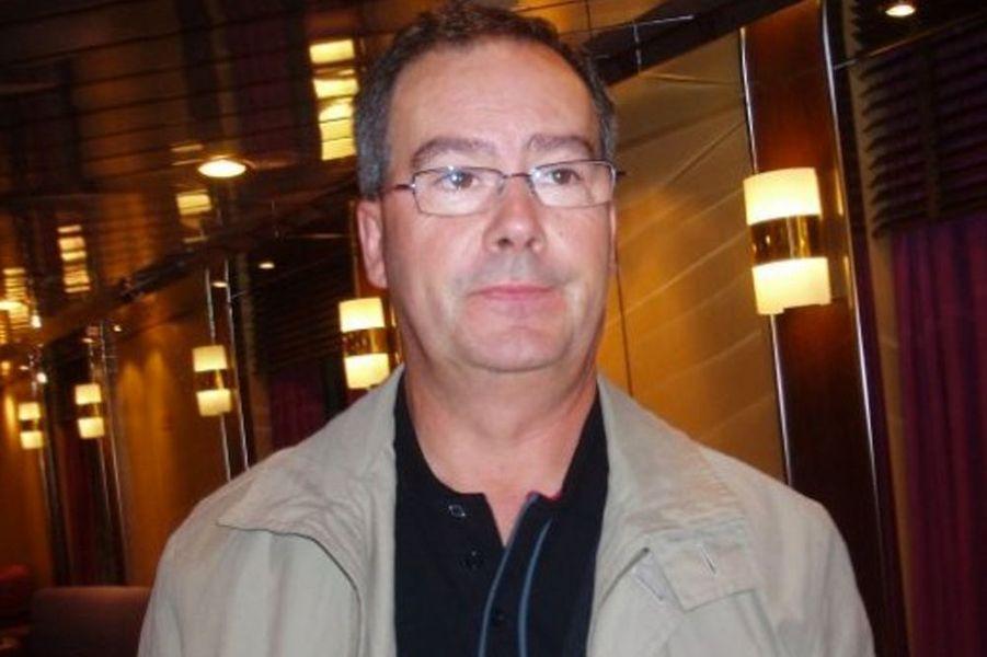 Manuel, 63 ans, chauffeur d'autocar, vivait à Cormontreuil, près de Reims. Il travaillait pour l'entreprise rémoise Regnault Autocars.